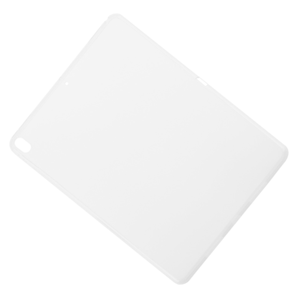 "iPad Air 2019 / Pro 10,5"" transparent tunt TPU-skal för tablets"