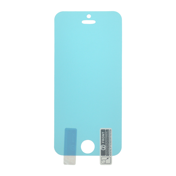 Apple iPhone 5 / 5S / SE Extra-PET skyddsfilm