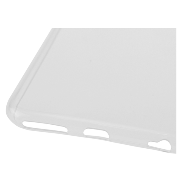 Apple iPhone 6 Plus / 6s Plus Transparent tunt TPU skal
