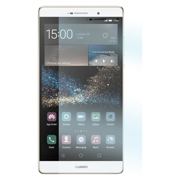 Huawei P8 Max Tempered Glass skärmskydd