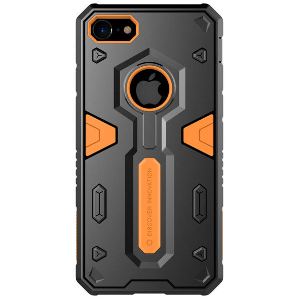 Nillkin Defender II skal iPhone 8 / iPhone SE 2020, Orange