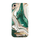 iDeal of Sweden iPhone 6 / 6S / 7 / 8 / SE 2020 Fashion Case, Golden Jade Marble